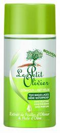 2-in-1 Meikinpoistoaine - Oliiviöljy ja oliivinlehtiuute (125ml)