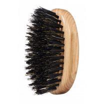 Puinen hius&parta military harja - Villisian harjaksilla