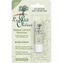 Moisturising Lip Balm with Olive Oil - Dry and sensitive lips (4g)