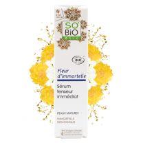Kiinteyttävä seerumi Bio - Kypsälle iholle (15ml)