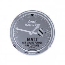 Styling Pomade Matt - Luonnollinen look (40g)