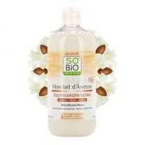 Bio misellivesi - Aasinmaito (500ml)