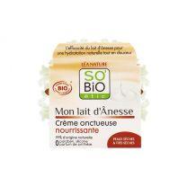 Ravitseva kasvovoide Bio - Aasinmaito (50ml)