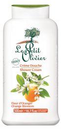 Suihkuvoide appelsiininkukka Le Petit Olivier