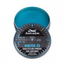 Styling Pomade Water+ non-greasy - Luonnollisiin lookeihin & pehmeille hiuksille (40g)