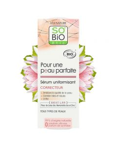 Perfect Skin Corrector Seerumi Bio (30ml)